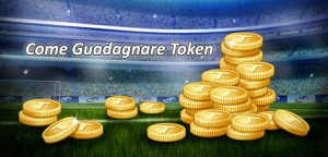 Guadagnare token top eleven
