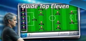 Guide Top Eleven